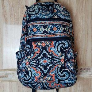 Vera Bradley Tech Backpack, size Large